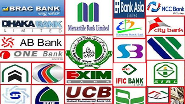 Banks-listed