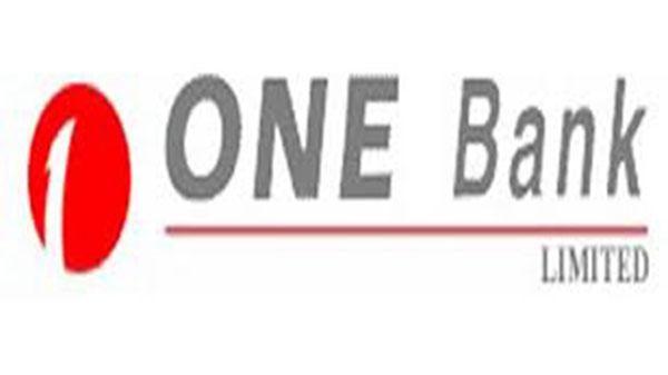 One-Bank