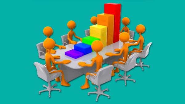 board-metting