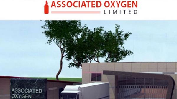 Associated-oxygen