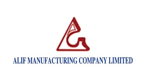 ALIF manufacturing