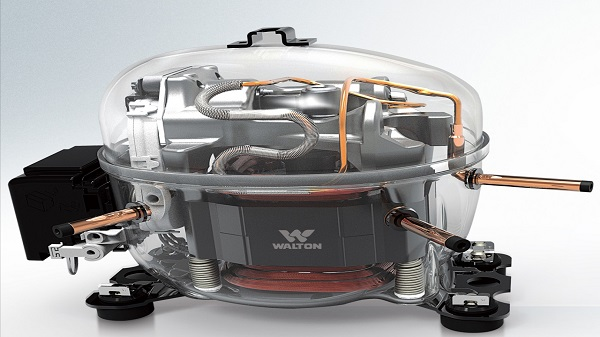 Walton Compressor