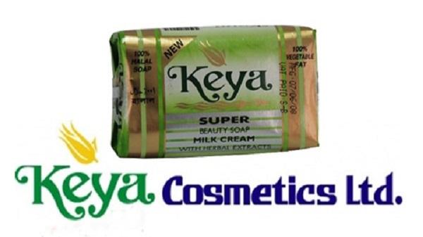 keye cosmetics