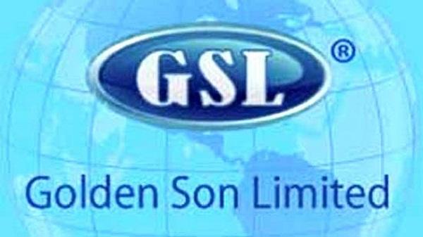 Golden-son-