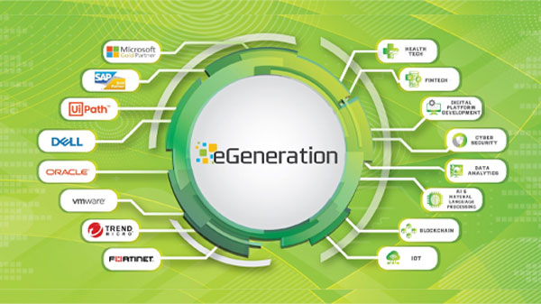e-genaration